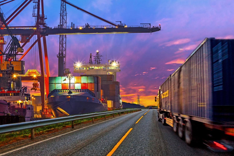 global logistics uk
