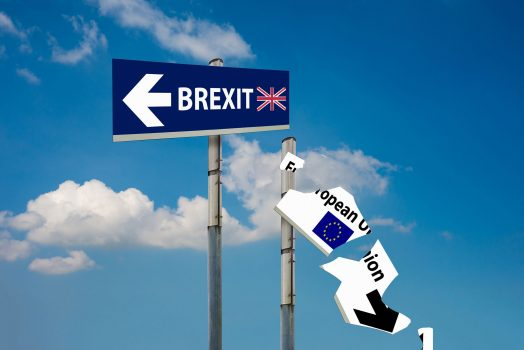 brexit and logistics