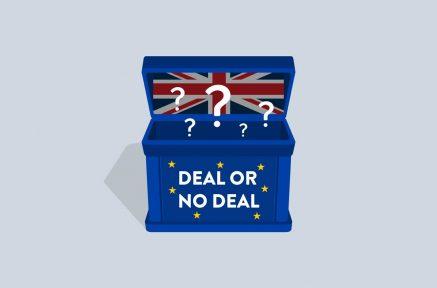 no-deal brexit