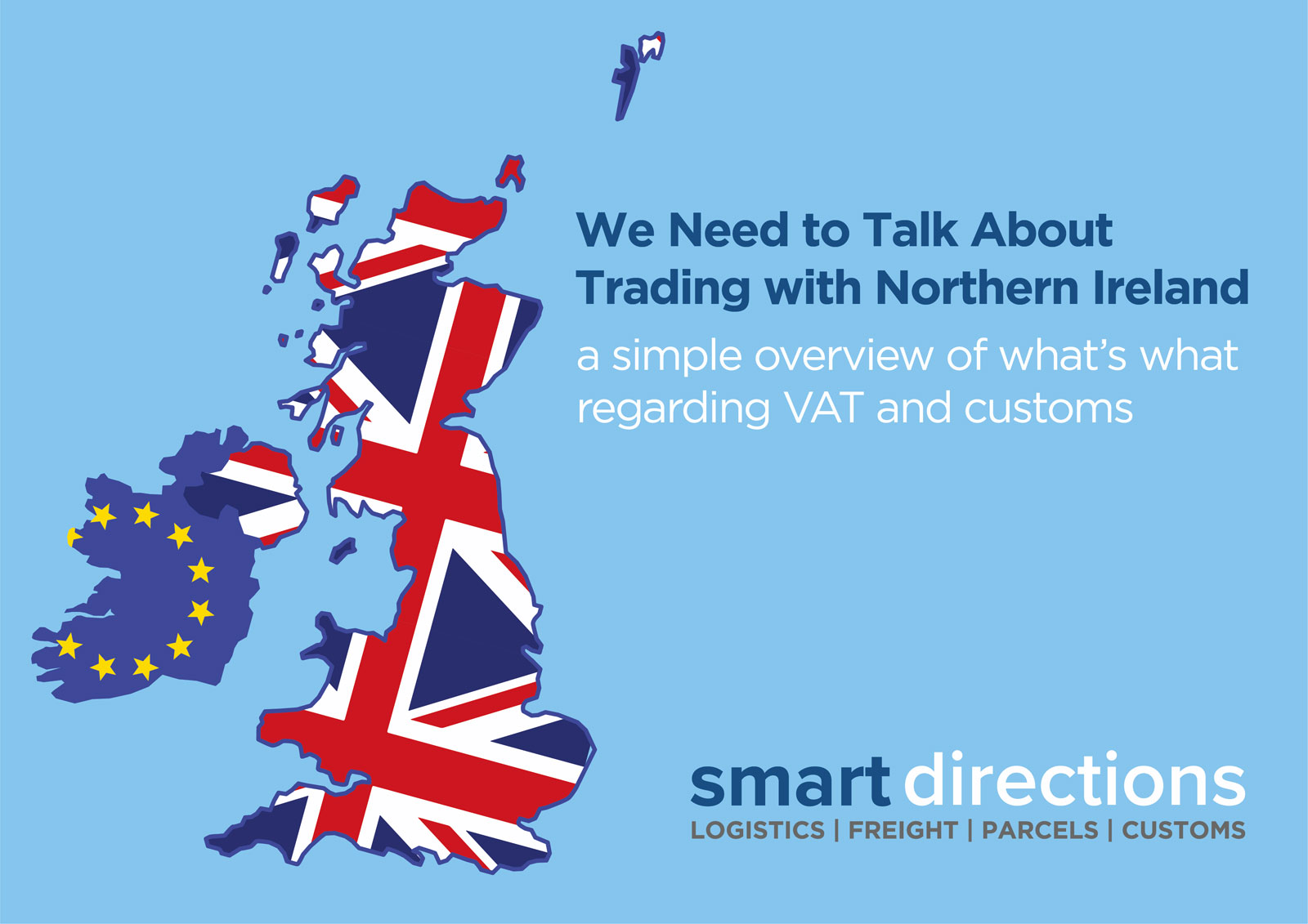 Trading with Northern Ireland