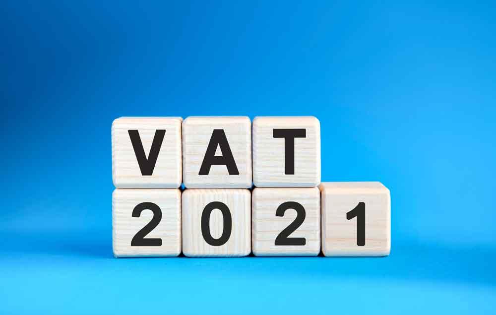 E-commerce VAT rules